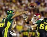 Oregon QB Joey Harrington