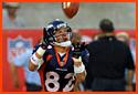 Broncos Rookie WR Kevin Kasper